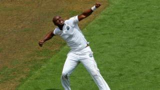 Sachin Tendulkar's final Test: Tino Best wanted to impress retiring legend