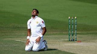 डेल स्टेन ने की भविष्यवाणी, 'नंबर वन टेस्ट गेंदबाज होंगे मोहम्मद अब्बास'