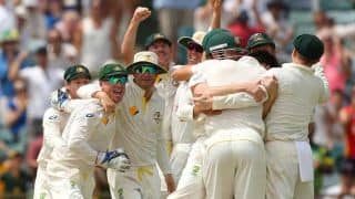 Key moments of Australia's Ashes 2013-14 win
