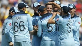 ICC CRICKET World Cup 2019: England-New Zealand Final on Free-to-Air TV in UK