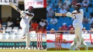 Darren Bravo, John Campbell added to West Indies A squad for India tour match