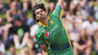 Mohammad Irfan ends 6-month ban on spot-fixing charges in PSL 2