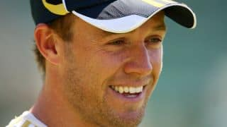 AB de Villiers wants revamp in South African coaching set-up