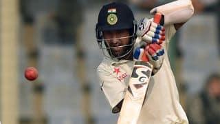 Cheteshwar Pujara completes his 10,000 runs in First-Class cricket
