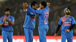 India vs Sri Lanka 2017-18, Live Streaming, 2nd T20I: Watch IND vs SL LIVE Cricket Match on Hotstar