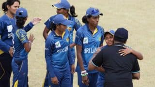 Ireland Women vs Sri Lanka Women, Live Cricket Score Updates & Ball by Ball commentary, T20 Women's World Cup 2016: Match 9 at Mohali