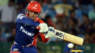 Quinton de Kock reflects on defeat to Sunrisers Hyderabad in IPL 2015