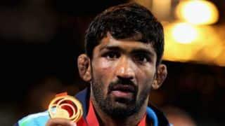 Olympics 2016: Yogeshwar Dutt aim to qualify in wrestling