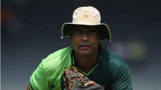 Pakistan tour of Sri Lanka 2014: Waqar Younis confident Pakistan will succeed