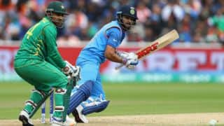 Sarfraz Ahmed named captain of ICC Champions Trophy 2017 team; Virat Kohli to bat at No. 4