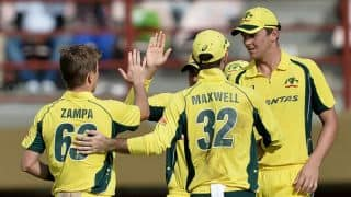 Australia beat South Africa by 36 runs in Tri-Nations Series 2016