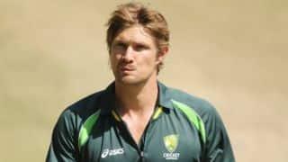 IPL 2016: Shane Watson reveals secret behind fitness