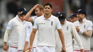 PAK vs ENG, 3rd Test at Edgbaston: Likely XI for Cook & Co
