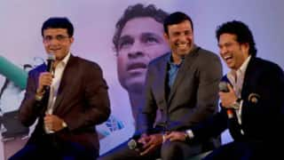 'Sachin Tendulkar and VVS Laxman have only one year left, it is sad'