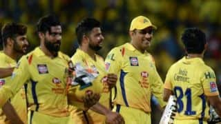 VIDEO: Chennai dominate Bangalore in T20 league opener