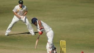 KL Rahul piles up another ton