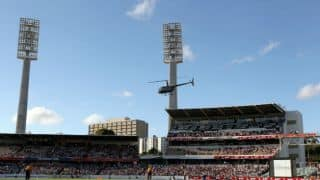 WACA not to host important international matches: Reactions