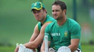 AB de Villiers is world's best batsman in all formats, says Mark Boucher