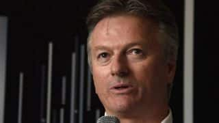 Ball-tampering scandal a 'kick in the guts' for Australians – Steve Waugh