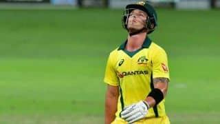 करियर की शुरुआत में ही लगातार तीन मैचों में रनआउट हुआ ये ऑस्ट्रेलियाई खिलाड़ी