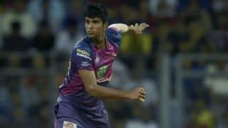 दिलीप ट्रॉफी फाइनल: वाशिंगटन सुंदर ने 11 विकेट लेकर इंडिया रेड को दिलाई जीत