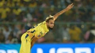 Dhoni has been a great leader and always ready to help: Tahir