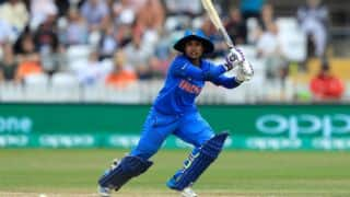 Mithali Raj: It was a tough choice between cricket and classical dance