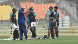 Give our players time, they are Pakistan's future: Azhar Mahmood