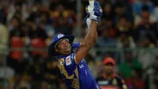 पोलार्ड ने 31 गेंद पर खेली गई 83 रन की पारी को पत्नी को समर्पित किया