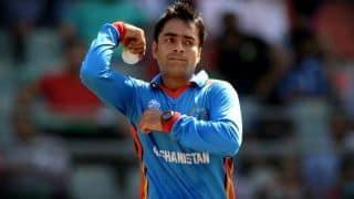 बांग्लादेश को चटाई धूल, ICC ने स्पिनर राशिद खान को दिया ये इनाम