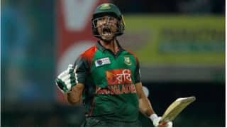T20 Tri-Series 2019: Mahmudullah Star as Bangladesh wins over Zimbabwe By 39 runs