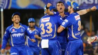 Chennai Super Kings vs Rajasthan Royals IPL 2014 Match 37 Preview: Clash of the table-toppers