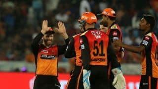 Winless Bangalore set for daunting Hyderabad test