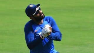 India's ICC World Cup 2019 squad: Toss up between Pant and Karthik