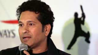 Tendulkar reading not much in to India's defeat against Australia