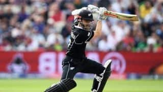 Cricket World Cup 2019: It's nice to be there at the end: Kane Williamson
