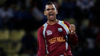 Sunil Narine masterminds West Indies win over Sri Lanka