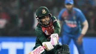 India vs Bangladesh, Delhi T20I : Pollution is not an issue for me: Mushfiqur Rahim after Bangladesh beat India