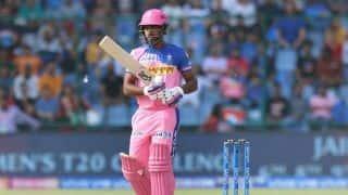 Vijay Hazare Trophy 2019-20, Group A: Sanju Samson scores record-breaking 212 as Kerala thump Goa