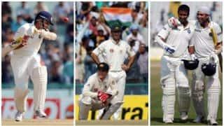 जब टीम इंडिया ने 124 रनों पर गंवा दिए थे 8 विकेट, फिर भी 1 विकेट से जीता मैच