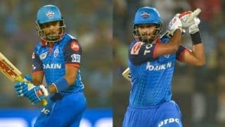Shaw, Iyer among 11 players retained for 2nd season of Mumbai T20 league