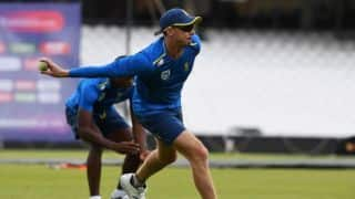 Cricket World Cup 2019: With Dale Steyn out of opener, South Africa forced to tinker with combination
