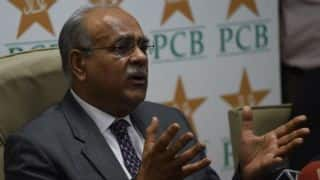 PCB requests Emirates Cricket Board to not host any league between October – March