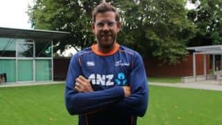 Jacob Oram appointed New Zealand Women bowling coach; Matt Bell extends contract