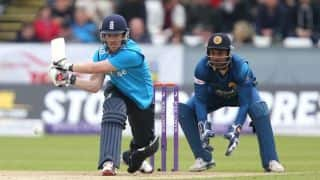 England's ODI tour of Sri Lanka dates announced