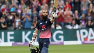 Moeen Ali wants to play in IPL 2018, reveals father