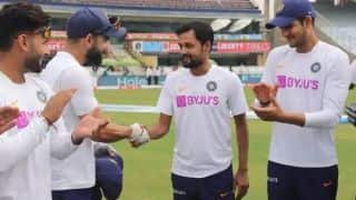 3rd Test: Changes aplenty for South Africa, Nadeem debuts for India