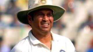 Sachin Tendulkar adjusted easily across all formats: Richards