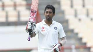Wriddhiman Saha, Cheteshwar Pujara help Rest of India beat Gujarat by 6 wickets to lift Irani Cup