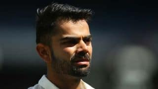 Virat Kohli becomes first Indian cricketer with 5 million followers on Twitter